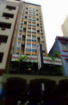 Ornatus Palace Hotel